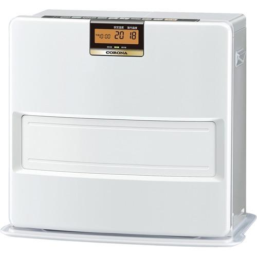 10000円以上送料無料 コロナ 石油ファンヒーター FH-VX4618BY-W(1台) 家電 季節家電 石油暖房器具・ガス暖房器具 レビュー投稿で次回使える2000円クーポン全員にプレゼント