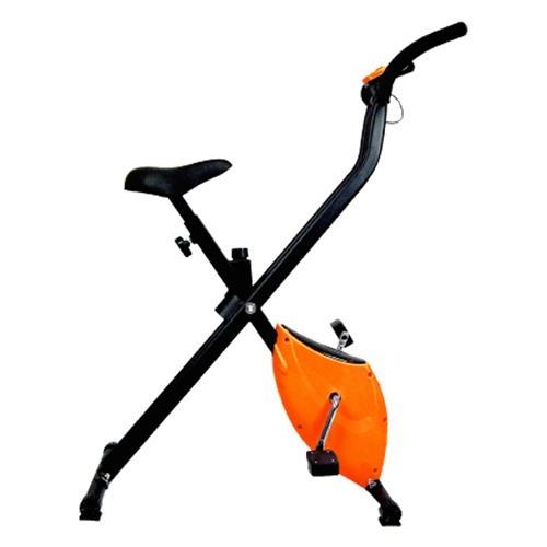 10000円以上送料無料 エアロバイク717 オレンジ(1台) スポーツ フィットネス・エクササイズ フィットネス機器 レビュー投稿で次回使える2000円クーポン全員にプレゼント