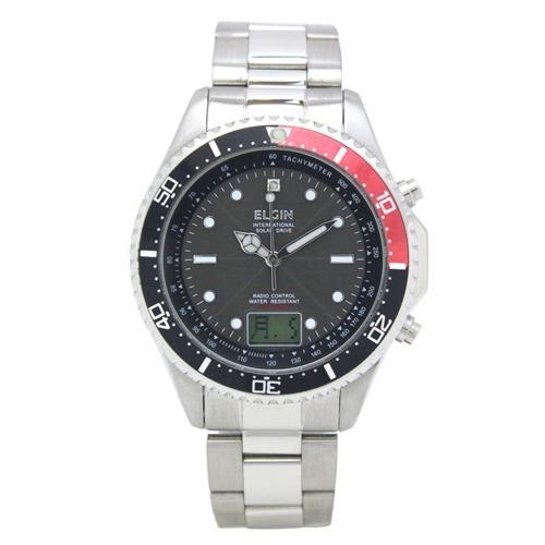 10000円以上送料無料 エルジン 1点ダイヤソーラー電波 FK1400S-BRP(1コ入) 家電 測定器 時計・腕時計 レビュー投稿で次回使える2000円クーポン全員にプレゼント