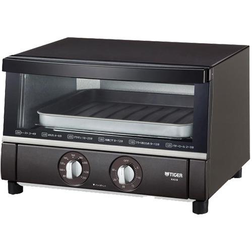 10000円以上送料無料 タイガー オーブントースター やきたて ブラウン KAS-B130T(1台) 家電 調理家電 オーブントースター・トースター レビュー投稿で次回使える2000円クーポン全員にプレゼント