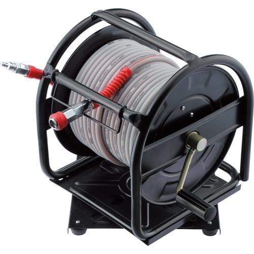 10000円以上送料無料 SK11 高圧エアホースリール 30m SHAR-030JP(1コ入) DIY・ガーデン 電動工具 エア工具 レビュー投稿で次回使える2000円クーポン全員にプレゼント