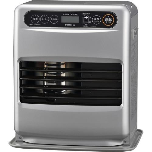 10000円以上送料無料 コロナ 石油ファンヒーター FH-G3218Y-S(1台) 家電 季節家電 石油暖房器具・ガス暖房器具 レビュー投稿で次回使える2000円クーポン全員にプレゼント
