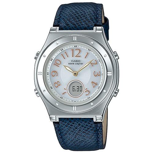 10000円以上送料無料 カシオ 婦人用電波ソーラー時計 紺系 LWA-M141L-2A5JF(1コ入) 家電 測定器 時計・腕時計 レビュー投稿で次回使える2000円クーポン全員にプレゼント