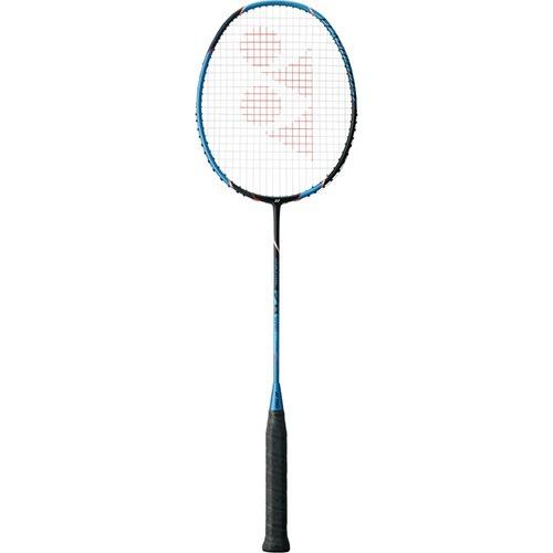 10000円以上送料無料 ヨネックス VOLTRIC FB(ボルトリックFB) フレームのみ ブラック*ブルー 5U6(1本入) スポーツ 球技用品 テニス・バドミントン レビュー投稿で次回使える2000円クーポン全員にプレゼント