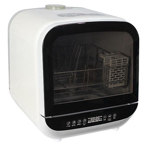 10000円以上送料無料 エスケイジャパン 食器洗い乾燥機 SDW-J5LW(1台) 家電 調理家電 調理家電 レビュー投稿で次回使える2000円クーポン全員にプレゼント