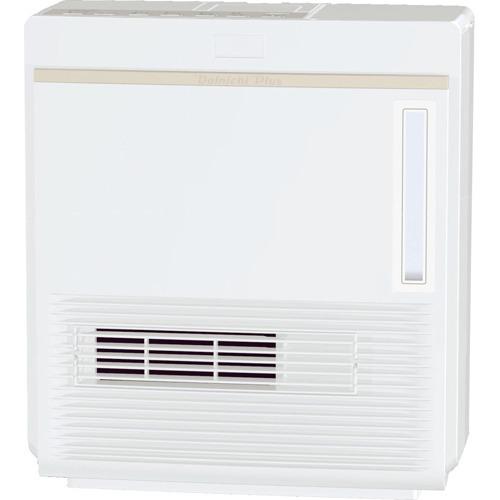 10000円以上送料無料 加湿セラミックファンヒーター 暖房1200W/加湿量480mL ホワイト EFH-1217D-W(1台入) 家電 季節家電 電気暖房器具 レビュー投稿で次回使える2000円クーポン全員にプレゼント