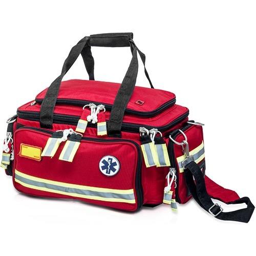 10000円以上送料無料 エリートバッグ EB一次救命処置用救急バッグ EB02-008(1セット) 衛生医療 看護・医療用品 応急セット(救急セット) レビュー投稿で次回使える2000円クーポン全員にプレゼント