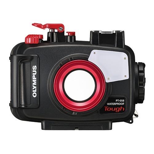 10000円以上送料無料 オリンパス 防水プロテクター PT-058(1コ入) 家電 光学機器 カメラ・ビデオカメラ レビュー投稿で次回使える2000円クーポン全員にプレゼント