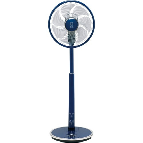 10000円以上送料無料 トヨトミ DCモーター ハイポジション扇風機 FS-D30IHR(A) ブルー(1台) 家電 季節家電 扇風機・サーキュレーター レビュー投稿で次回使える2000円クーポン全員にプレゼント