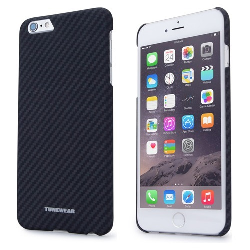 10000円以上送料無料 チューンウェア カーブK iPhone 6 PLusブラック TUN-PH-000383(1コ入) 家電 スマートフォン・携帯電話 ケース・カバー レビュー投稿で次回使える2000円クーポン全員にプレゼント