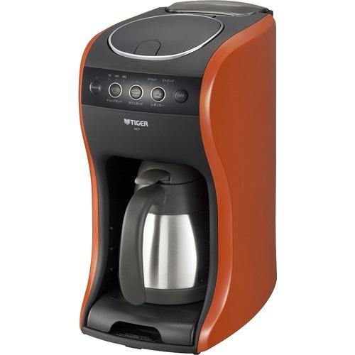10000円以上送料無料 タイガー コーヒーメーカー カフェバリ バーミリオン ACT-B040DV(1コ入) 家電 調理家電 コーヒーメーカー レビュー投稿で次回使える2000円クーポン全員にプレゼント