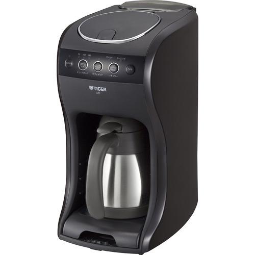 10000円以上送料無料 タイガー コーヒーメーカー カフェバリ ローストブラウン ACT-B040TS(1コ入) 家電 調理家電 コーヒーメーカー レビュー投稿で次回使える2000円クーポン全員にプレゼント