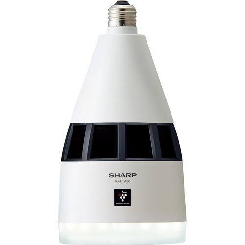 10000円以上送料無料 シャープ プラズマクラスターイオン発生機 天井設置タイプ LEDプラス IG-HTA30-W(1台) 家電 空気清浄機・加湿器 空気清浄機 レビュー投稿で次回使える2000円クーポン全員にプレゼント