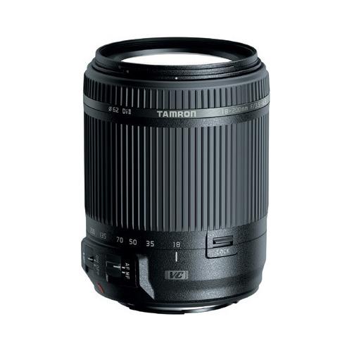 10000円以上送料無料 タムロン 18-200mm F/3.5-6.3 Di II VC B018 E キャノン用(1コ入) 家電 光学機器 カメラ・ビデオカメラ レビュー投稿で次回使える2000円クーポン全員にプレゼント