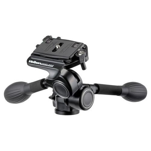 10000円以上送料無料 ベルボン カメラ用雲台 3ウェイ式 PHD-55Q(1台) 家電 光学機器 カメラ・ビデオカメラ レビュー投稿で次回使える2000円クーポン全員にプレゼント