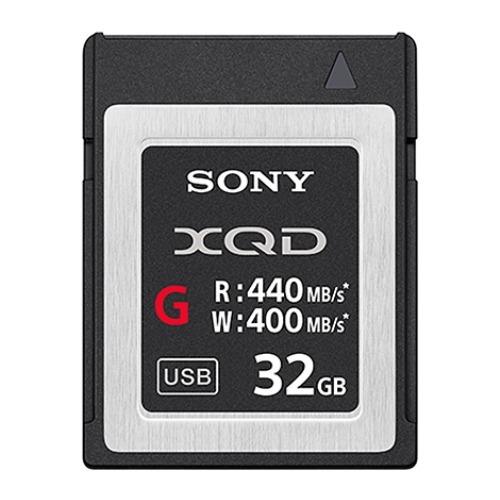 10000円以上送料無料 ソニー XQDメモリーカード Gシリーズ QD-G32E(1コ入) 家電 記録メディア・メモリーカード データ記録メディア レビュー投稿で次回使える2000円クーポン全員にプレゼント
