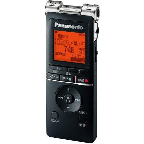 10000円以上送料無料 ICレコーダー ブラック RR-XS470-K(1台入) 家電 情報家電 ICレコーダー レビュー投稿で次回使える2000円クーポン全員にプレゼント
