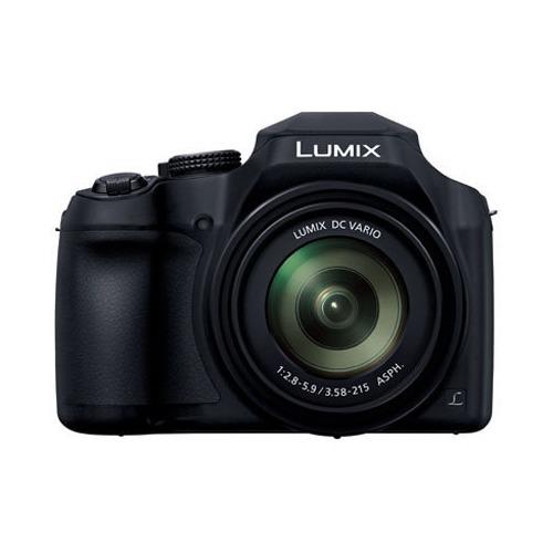 10000円以上送料無料 パナソニック デジカメ ルミックス DC-FZ85 ブラック(1台) 家電 光学機器 カメラ・ビデオカメラ レビュー投稿で次回使える2000円クーポン全員にプレゼント