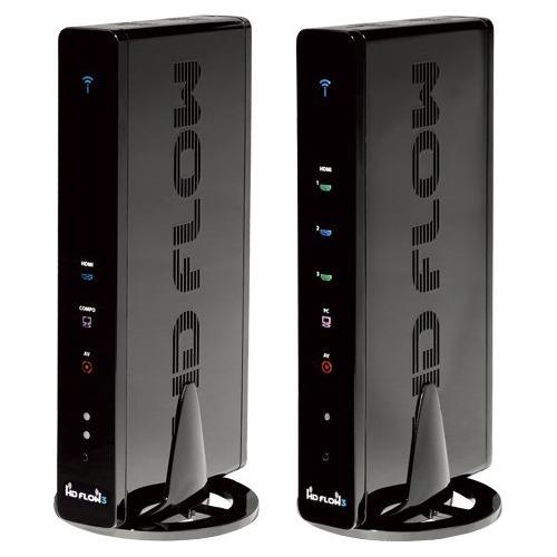 10000円以上送料無料 ワイヤレス HDMI転送機 HD FLOW3 HDF-300(1コ入) 家電 家電 その他 家電 その他 レビュー投稿で次回使える2000円クーポン全員にプレゼント