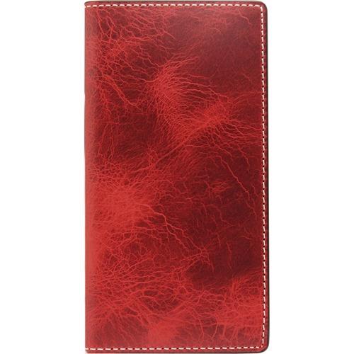 10000円以上送料無料 SLG Design iPhone6s PLus/6 PLus バダラッシワックスケース レッド SD7085i6SP(1コ入) 家電 スマートフォン・携帯電話 ケース・カバー レビュー投稿で次回使える2000円クーポン全員にプレゼント