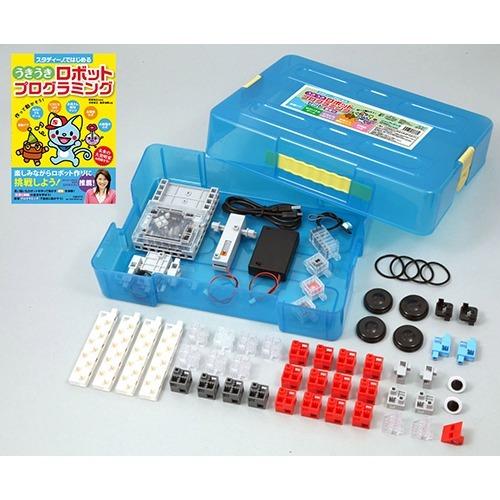 10000円以上送料無料 スタディーノではじめる うきうきロボットプログラミング(1セット) ベビー&キッズ おもちゃ・育児サポート キッズ おもちゃ レビュー投稿で次回使える2000円クーポン全員にプレゼント