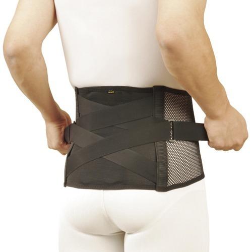 10000円以上送料無料 腰痛X(クロス)ベルト ブラック LLサイズ(1枚入) 衛生医療 矯正ベルト・下着類 矯正ベルト類 レビュー投稿で次回使える2000円クーポン全員にプレゼント