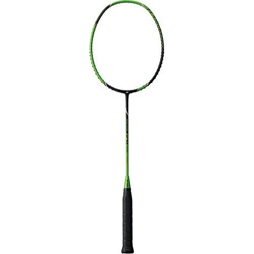10000円以上送料無料 ヨネックス VOLTRIC FB(ボルトリックFB) フレームのみ ブラック*グリーン 5U6(1本入) スポーツ 球技用品 テニス・バドミントン レビュー投稿で次回使える2000円クーポン全員にプレゼント
