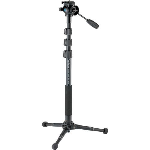 10000円以上送料無料 ベルボン ポールポッドビデオ(1台) 家電 光学機器 カメラ・ビデオカメラ レビュー投稿で次回使える2000円クーポン全員にプレゼント
