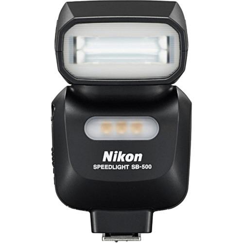 10000円以上送料無料 ニコン スピードライト SB-500(1コ入) 家電 光学機器 カメラ・ビデオカメラ レビュー投稿で次回使える2000円クーポン全員にプレゼント
