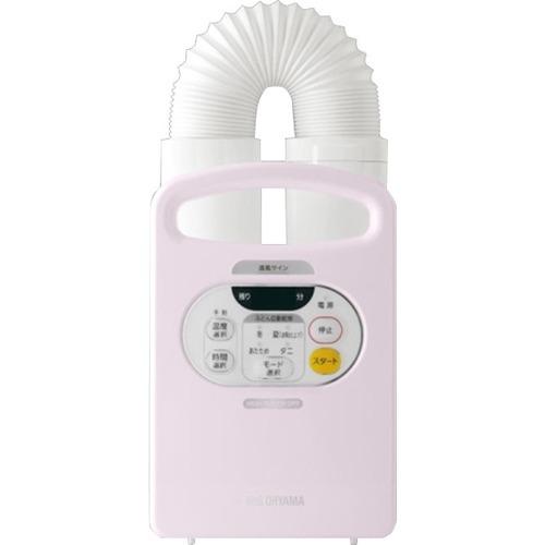 10000円以上送料無料 アイリスオーヤマ ふとん乾燥機 カラリエ FK-C2 ピンク(1台) 家電 季節家電 乾燥機 レビュー投稿で次回使える2000円クーポン全員にプレゼント