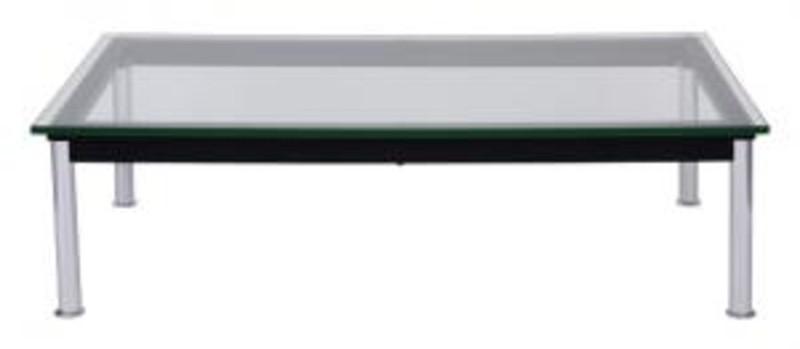 ル・コルビジェ ローテーブル LC10 W120