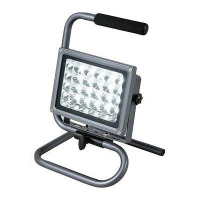 レビュー投稿で次回使える2000円クーポン全員にプレゼント アースマン LEDワークライト 防雨タイプ 白色LED 1W×20灯 WLT-240L 【生活家電\他】