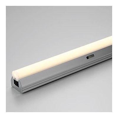 レビュー投稿で次回使える2000円クーポン全員にプレゼント DNライティング(ディーエヌライティング) LEDシームレス 光源一体型間接照明器具 HAS-LED ハイパワー型 全方向タイプ 850mm 電球色(3000K) 調光兼用型 HAS-LED 850L30-FPL 【生活家電\照明器具・部材\照明器具\LED間