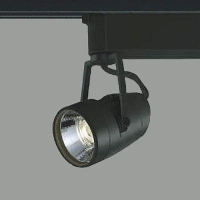 レビュー投稿で次回使える2000円クーポン全員にプレゼント コイズミ照明 LEDスポットライト ブラック 配光角:20° 光束:865lm 電球色(3000K) XS39854L 【生活家電\照明器具・部材\照明器具\LEDスポットライト\コイズミ照明】