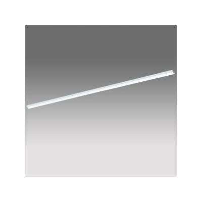 レビュー投稿で次回使える2000円クーポン全員にプレゼント パナソニック 【お買い得品 2台セット】一体型LEDベースライト《iDシリーズ》 110形 直付型 iスタイル W80 一般タイプ 調光タイプ Hf86形定格出力型器具×2灯相当 昼白色 XLX830NENLA2_2set 【生活家電\照明器具・部