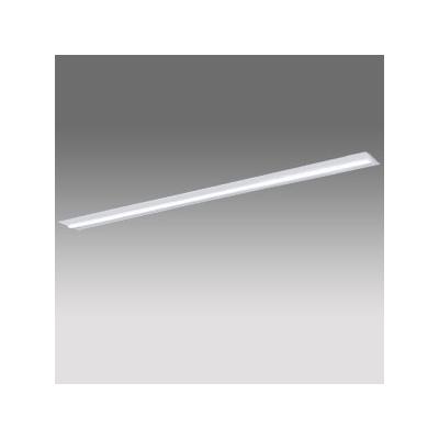 レビュー投稿で次回使える2000円クーポン全員にプレゼント パナソニック 【お買い得品 10台セット】一体型LEDベースライト《iDシリーズ》 110形 埋込型 下面開放型 W220 Cチャンネル回避型 一般タイプ 調光タイプ FLR110形器具×2灯節電タイプ 昼白色 XLX800TENLA2_10set 【