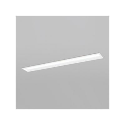 レビュー投稿で次回使える2000円クーポン全員にプレゼント オーデリック LEDユニット型ベースライト《レッド・ラインシリーズ》 埋込型 40形 下面開放型(幅150) 5200lm 昼白色タイプ XD504008P4B 【生活家電\照明器具・部材\照明器具\ベースライト】