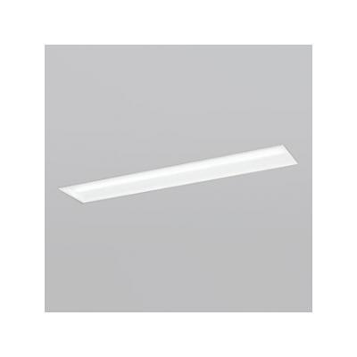 レビュー投稿で次回使える2000円クーポン全員にプレゼント オーデリック LEDユニット型ベースライト《レッド・ラインシリーズ》 埋込型 40形 下面開放型(幅220) 4000lm 昼白色タイプ XD504002P2B 【生活家電\照明器具・部材\照明器具\ベースライト】