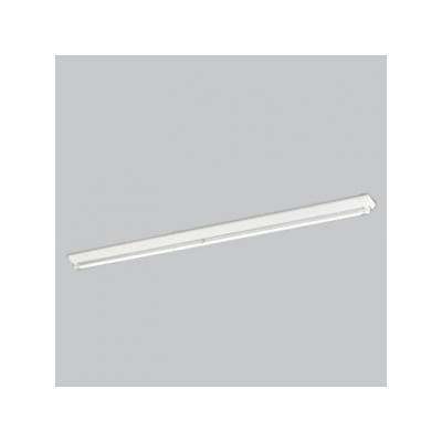 レビュー投稿で次回使える2000円クーポン全員にプレゼント オーデリック LEDベースライト《レッド・チューブ》 110形 4560lm 直付型 トラフ型 1灯用 昼白色タイプ 5000K XL251539 【生活家電\照明器具・部材\照明器具\ベースライト】