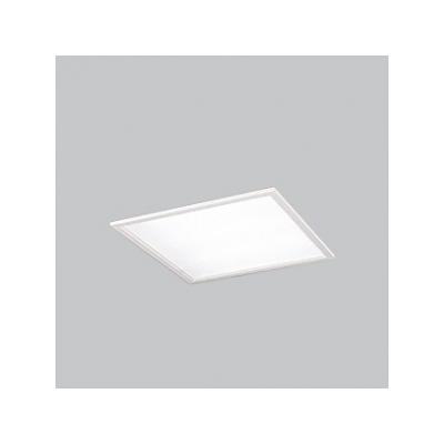 レビュー投稿で次回使える2000円クーポン全員にプレゼント オーデリック LEDスクエアベースライト FHP32W×3灯相当 3687lm 温白色タイプ 3500K XD266081P1 【生活家電\照明器具・部材\照明器具\ベースライト】