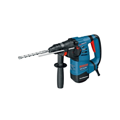 GBH3-28DRE for all the 2,000 yen coupons which are usable by a review  contribution on the next time with present BOSCH hammer drill 3 5 kg 800W  motor