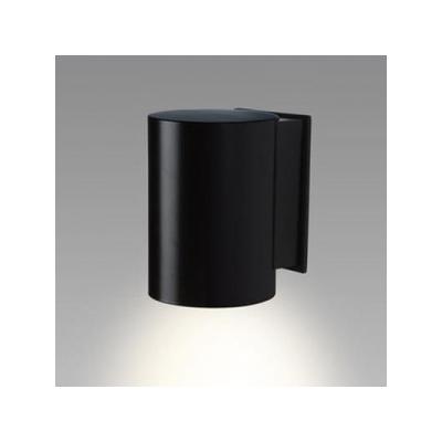 レビュー投稿で次回使える2000円クーポン全員にプレゼント NEC LEDポーチライト 壁直付(屋外壁取付専用)タイプ 電球色 小形電球25形×1灯相当 防雨形 黒 XW-LE17101-KL 【生活家電\照明器具・部材\照明器具\ブラケットライト】
