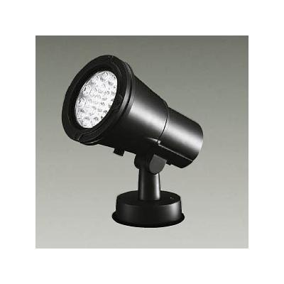 レビュー投稿で次回使える2000円クーポン全員にプレゼント DAIKO LEDスポットライト LZ3 モジュールタイプ CDM-T70W相当 非調光タイプ 配光角40° 白色タイプ ブラック LZW-60714NB 【生活家電\照明器具・部材\照明器具\LEDスポットライト\その他】