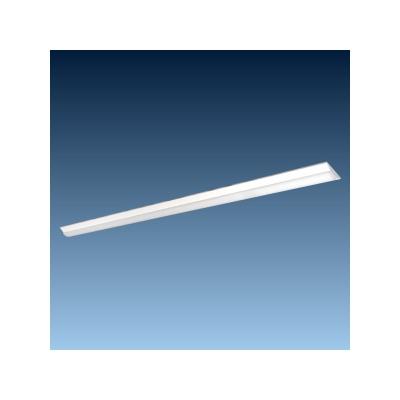 レビュー投稿で次回使える2000円クーポン全員にプレゼント 日立 交換形LEDベースライト 《スマートユニット》110形 直付形 逆富士形 幅160mm 6000lmタイプ FHF86形1灯器具相当 昼白色 連続調光・固定出力兼用 NC8A+CE806NE-X14A 【生活家電\照明器具・部材\照明器具\ベースラ