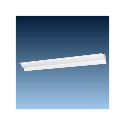 レビュー投稿で次回使える2000円クーポン全員にプレゼント 日立 交換形LEDベースライト 《スマートユニット》40形 直付形 笠付形 4400lmタイプ FHF32形2灯器具相当 昼光色 連続調光・固定出力兼用 PC4B1+CE404DE-X14A 【生活家電\照明器具・部材\照明器具\ベースライト】