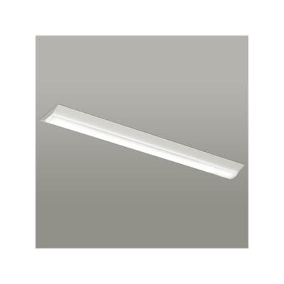 レビュー投稿で次回使える2000円クーポン全員にプレゼント 遠藤照明 LEDベースライト 《LEDZ SDシリーズ SOLID TUBELite》 110Wタイプ 直付タイプ 逆富士形 W230 一般タイプ 5300lmタイプ FLR110W×1灯器具相当 ナチュラルホワイト色 非調光タイプ ERK9585W+RAD-602W 【生活