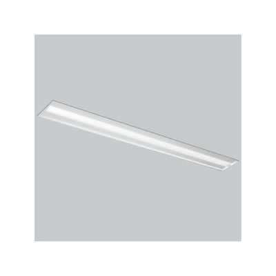 レビュー投稿で次回使える2000円クーポン全員にプレゼント 遠藤照明 LEDベースライト 《LEDZ SDシリーズ SOLID TUBELite》 110Wタイプ 埋込タイプ 下面開放形 高効率省エネタイプ 13500lmタイプ Hf86W×2灯高出力型器具相当 昼白色 非調光タイプ ERK9826W+RAD-701N 【生活家