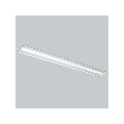 レビュー投稿で次回使える2000円クーポン全員にプレゼント 遠藤照明 LEDベースライト 《LEDZ SDシリーズ SOLID TUBELite》 110Wタイプ 埋込タイプ 下面開放形 高効率省エネタイプ 10000lmタイプ FLR110W×2灯器具相当 ナチュラルホワイト色 非調光タイプ ERK9826W+RAD-710W