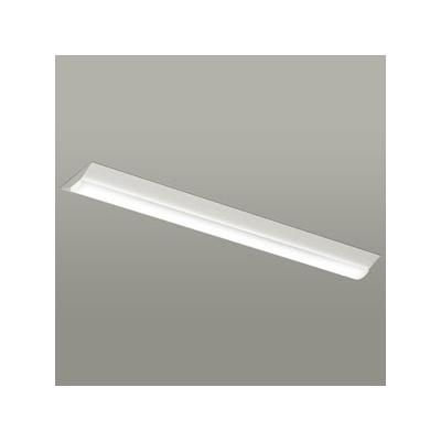 レビュー投稿で次回使える2000円クーポン全員にプレゼント 遠藤照明 LEDベースライト 《LEDZ SDシリーズ SOLID TUBELite》 40Wタイプ 直付タイプ 逆富士形 W230 一般タイプ 2500lmタイプ Hf32W×1灯定格出力型器具相当 ナチュラルホワイト色 非調光タイプ ERK9584W+RAD-605W