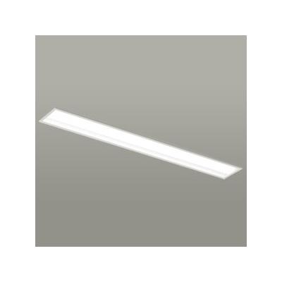 レビュー投稿で次回使える2000円クーポン全員にプレゼント 遠藤照明 LEDベースライト 《LEDZ SDシリーズ SOLID TUBELite》 40Wタイプ 埋込タイプ 下面開放形 W150 一般タイプ 5200lmタイプ Hf32W×2灯定格出力型器具相当 ナチュラルホワイト色 非調光タイプ ERK9639W+RAD-604